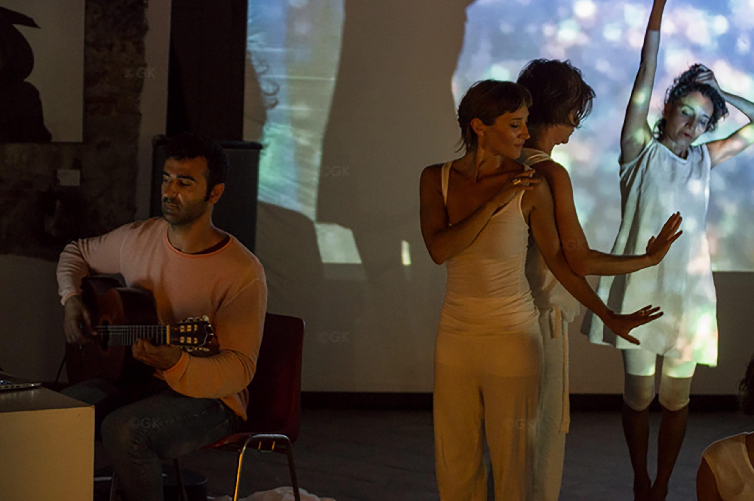 l'arbre de farès caroline wehbe performance art 2016 2017
