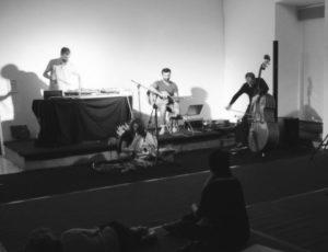 blitiry objets sonores plantes caroline wehbe art plant performance music